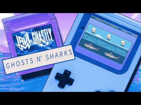 JAUZ X GHASTLY - Ghosts N Sharks