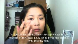 Cheap and Easy way in Applying Foundation. Thumbnail