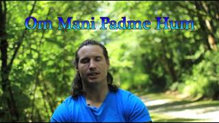Gambar cover How to Chant The Om Mani Padme Hum Mantra