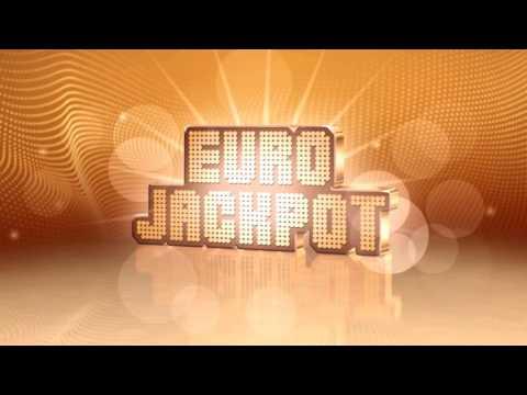 Eurojackpot - 23. 6. 2017