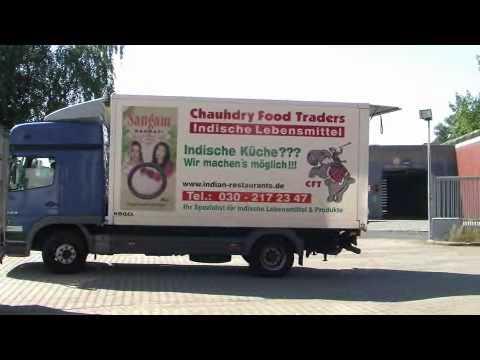 CFT Berlin - CHAUHDRY FOOD TRADERS GROSSHANDEL