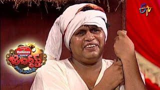 Roller Raghu Performance – Jabardasth – Episode No 26 – ETV  Telugu