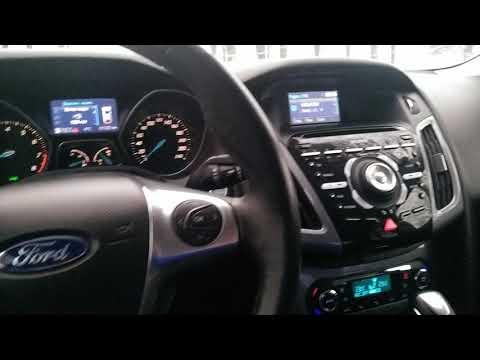 Голая правда о комплектации Titanium в Ford Focus 3. Сравнение с Trend.