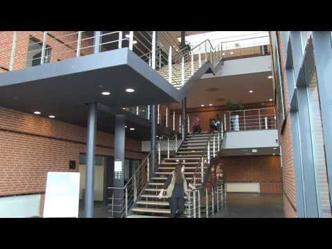 Study at IBA (International Business Academy) in Denmark - Kolding
