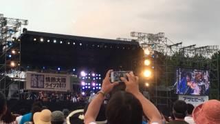 情熱大陸ライブ2017 東京 葉加瀬太郎