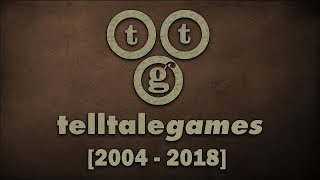 The Story Of Telltale Games And What We Can Learn From It