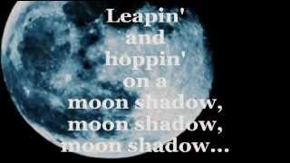 MOONSHADOW (Lyrics) - CAT STEVENS