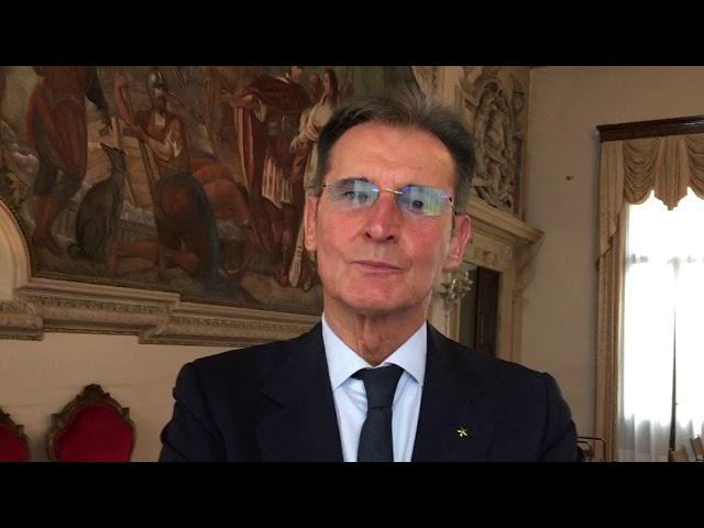 PensACI, sigla Protocollo - presidente Luigi Battistolli