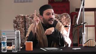 40 Hadith of Marriage - Sh.Atabek (pt 2of2)