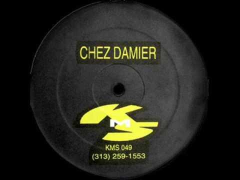 Chez Damier - Untitled (Side A)