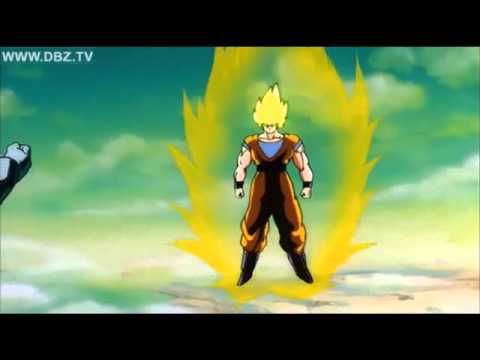 Super Saiyan Goku Vs Cooler | www.pixshark.com - Images ...