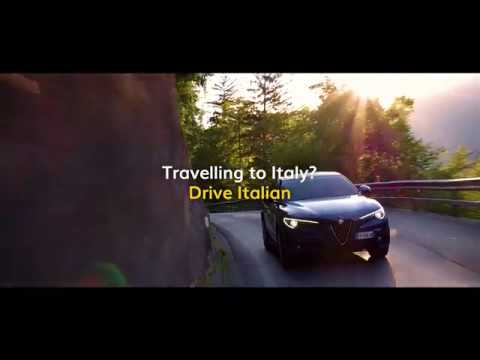 Selezione Italia by Hertz – the Best of Italian Motoring