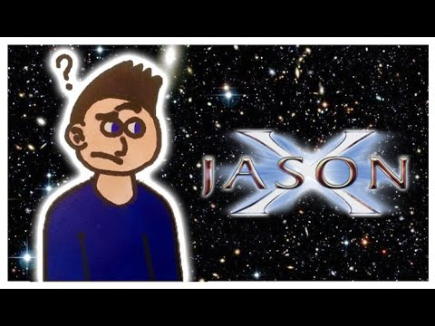 Jason X - Confused Reviews