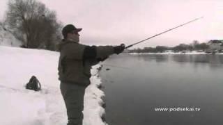 Рыболовный спорт «Весенний хищник 2010»