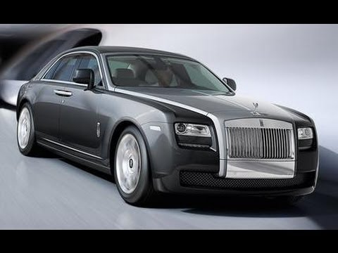Rolls Royce Ghost 0 60 >> 2010 Bentley Continental Flying Spur Speed vs. 2011 Rolls-Royce Ghost in 3D - CAR and DRIVER ...