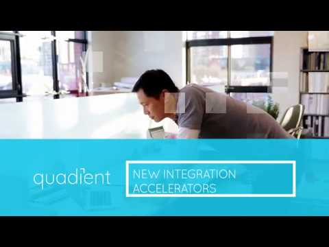 Inspire R12: New Integration Accelerators