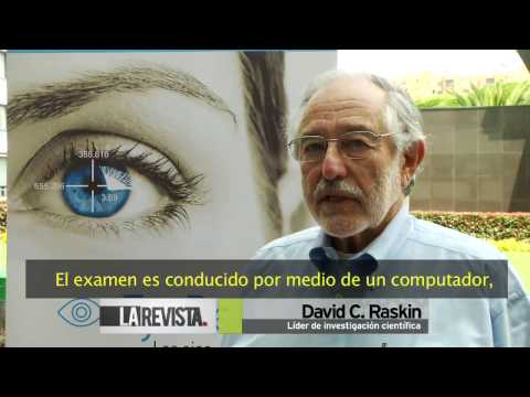 LA REVISTA - EYE DETECT