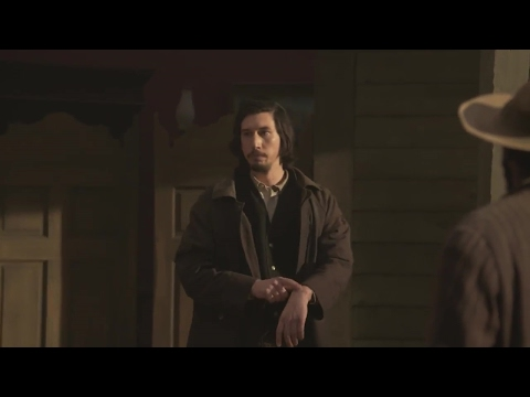 Snickers Super Bowl Commercial 2017 Adam Driver