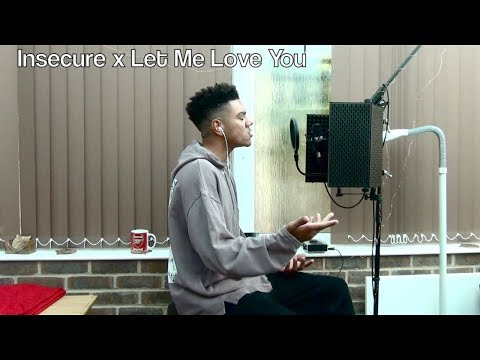 Insecure X Let Me Love You - Jazmine Sullivan, Bryson Tiller & Mario (Tim Moyo Cover)