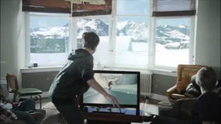 Tony Hawk: SHRED Launch Trailer