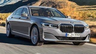 Novo BMW Série 7 2020: detalhes e especificações - www.car.blog.br