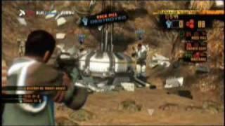 Red Faction: Guerrilla - vídeo análise UOL Jogos