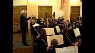 Скачать A Borodin Symphony 2 Bogatyrskaya Conductor DMITRY MOROZOV