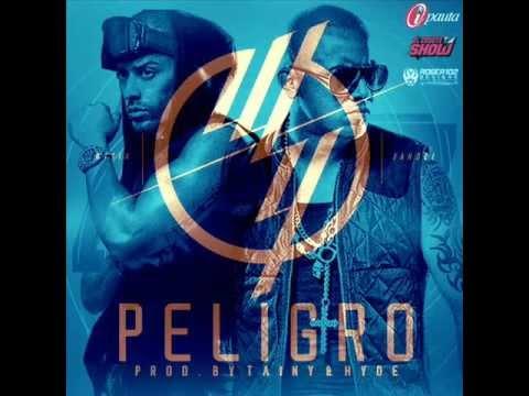 Peligro - Wisin & Yandel (Original) (Letra) ★ REGGAETON 2012 ★ mp3