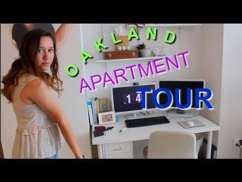 Oakland, CA Apartment Tour || Table 1.5