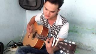 Nồng Nàn Cao Nguyên Guitar cover.