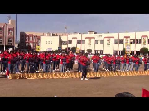 REPUBLIC DAY AT IHS 2017