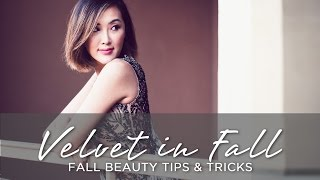 Fall Beauty Tips & Tricks Thumbnail