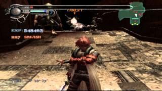 Chaos Legion (Hard) - Stage 8 (PC)