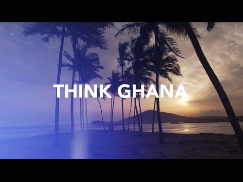 Think Ghana, Make it Happen Documentary 2016