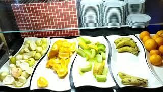 Чем кормят в отеле Grand Rotana resort spa Шарм эль шейх Египет 2020