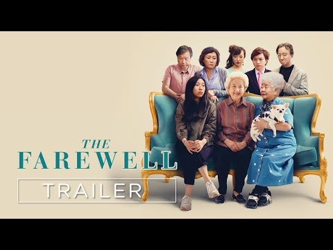 THE FAREWELL | TRAILER