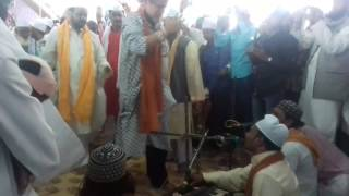 Mai To Cham Cham Nachu Mere Khwaja Ghar Aaye,Qawwal Rizwan Arifi