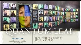 "Quantum Leap: Does ""Indian Blood"" Still Matter?"