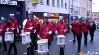 Moygashel Sons of Ulster 3 @ Apprentice Boys of Derry Shutting of the Gates Parade 2009