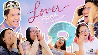 Lover Park Philippines (Taylor Swift 'Lover' Album Launch)