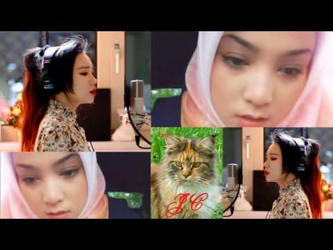 """IT AIN'T ME""  by Shila Amzah & J Fla guest ... my female Cat Sound Engineer"
