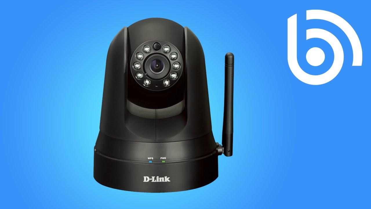 D-Link DCS-5009L IP Camera Windows 8 X64