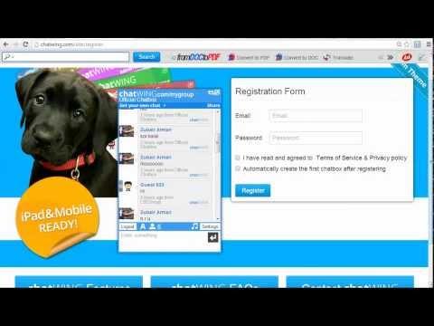Chat Software web development companies in london