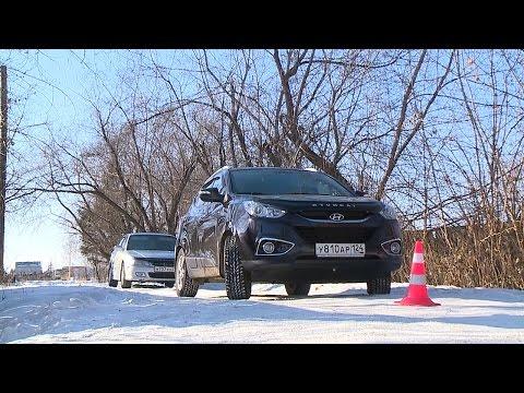 Канские автоинспекторы провели автоквест г  Канск