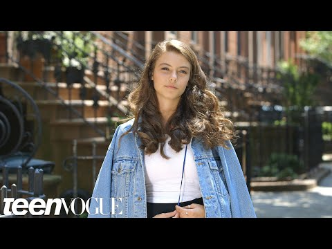 Comfortable City Style Inspired by Skateboarders—Outfit of the Day—Teen Vogue