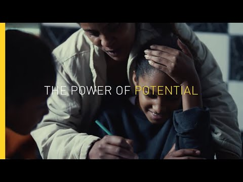 The Power of Potential - Inspiring Tomorrow's STEM Students Today | Shell #makethefuture