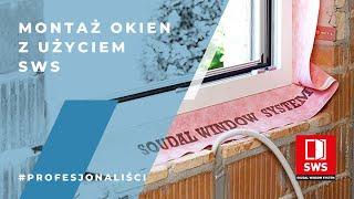 Jak wykonać montaż okien za pomocą Soudal Window System                www.polubiszremont.pl