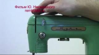 видео Характеристики и классификация ниток для швейной промышленности
