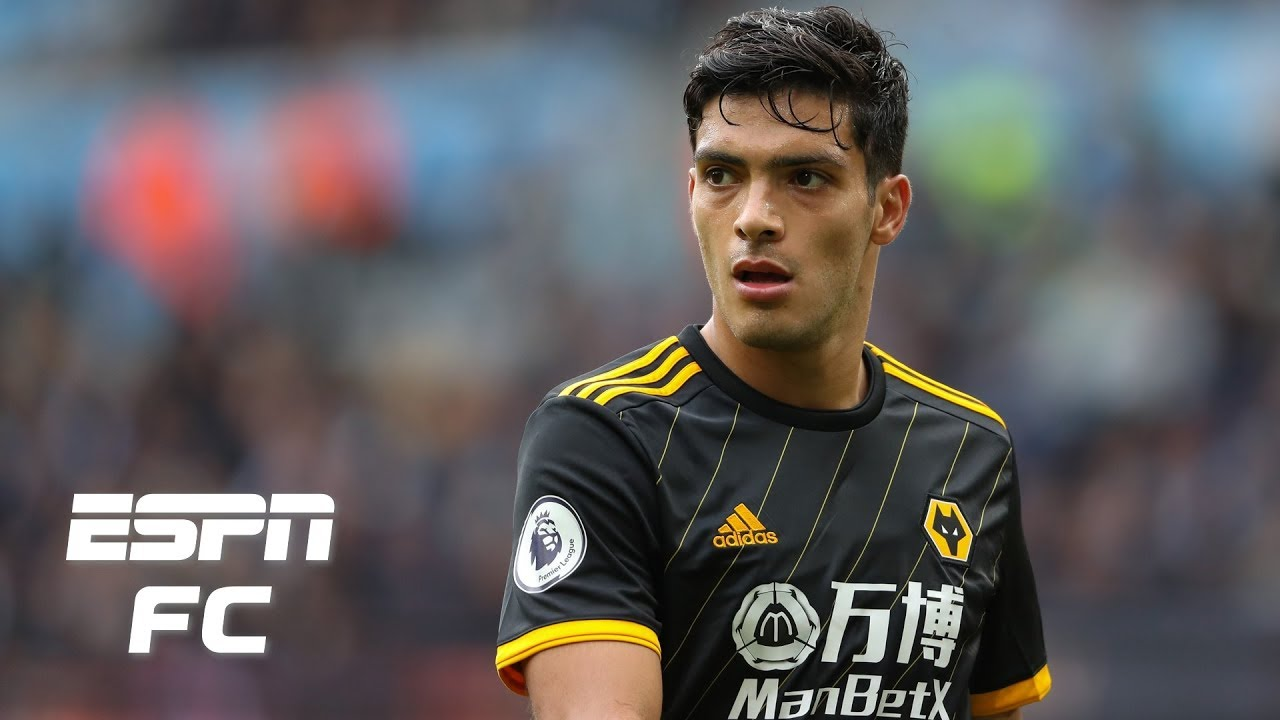 Is Raul Jimenez the most underrated striker in the Premier League? | Extra Time