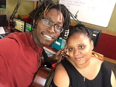 Ben Soul- N'tala nawe; the song that made Chao cry in studio